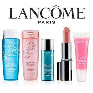Lancome deals