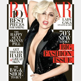 One Year Harper's Bazaar Magazine $3.94