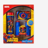 Marvel spider man adventure kit
