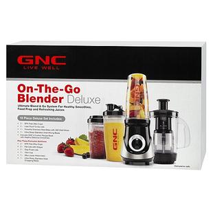 GNC deals