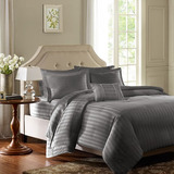 Madison park 300tc cotton damask stripe 4 pcs. duvet cover set designer living 2014 03 12 11 56 36