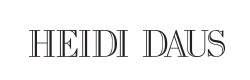 Heidi Daus coupons