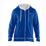 Modells under armour full fleece hoodie