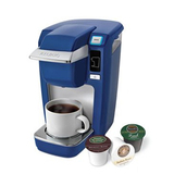 Keurig k10 b31 mini plus personal coffee brewer