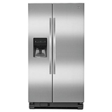 Kenmore Stainless Fridge $850 Delivered!