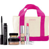 Bare minerals destination glow set