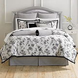 Martha stewart 6pc bed set