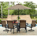 Sears 7pc Outdoor Dining Set $280