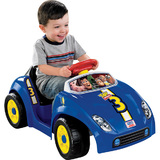 Meijer power wheels toy story 3 tot rod battery operated ride on