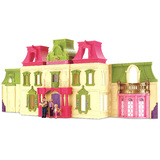 Kmart fisher price loving family dream dollhouse