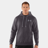 Under Armour Men's Pullover Hoodie $35+FS