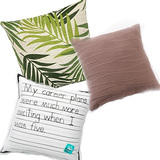 Kohls decorative pillows