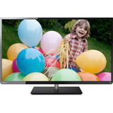 "Toshiba 50"" 120Hz LED TV $530 w/ Rebate"