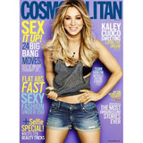 Two Years of Cosmopolitan Magazine $8.99