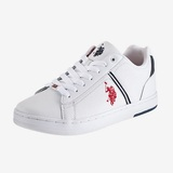 U.s. polo assn. churchill casual shoe   men s