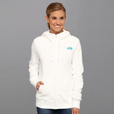 North Face Women's Full Zip Hoodie $45+FS