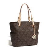 Michael MK  Jet Set Signature Bag $149+FS