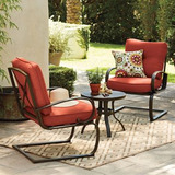 Up to 50% off Patio Furniture + 20% off