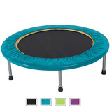 Gold's Gym Mini Trampoline,4 Colors, $30