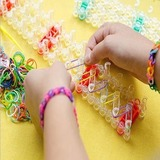 3000pc Loom Band Set $7 Shipped