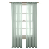 Voile panel martha window jcpenney