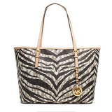 Michael Kors Jet Set Small Tote $139 + FS