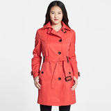 40% Off Michael Kors Women's Jackets +FS