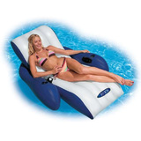 Two Intex Floating Loungers $38 Shipped