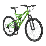 Mongoose 26 in spectra mens bike