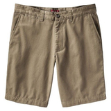 Men's Chino Shorts, 7 Colors $9 Shipped