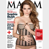 One Year of Maxim Magazine $2