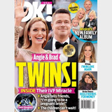 3 Years of OK! Magazine for $30!