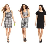 Macy's: Womens' Dresses from $13
