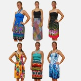 4pk Lightweight Sundresses $20