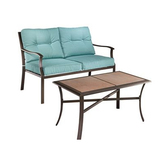 SONOMA Love Seat+Table $144+$20 Cash + FS
