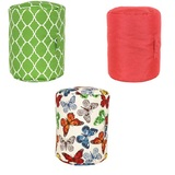 Sonoma outdoors indoor outdoor tall pouf