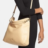 Coach Madison Leather Hobo $240