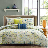 Madison Park 5pc Comforter Set $50 + FS