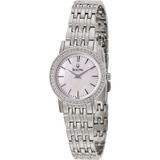 Bulova Women's Diamonds Watch $129 + FS