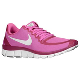 Nike Women's Free 5 V4 Running Shoes $68