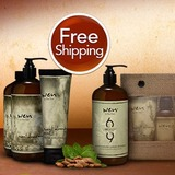 Free Bottle+Gift w/WEN Haircare XL Supply