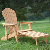 Big Daddy Reclining Adirondack $100 + FS