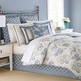 Martha stewart villa fields comforter set