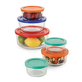 Pyrex Storage Sets $13-$15 Shipped w/ GC