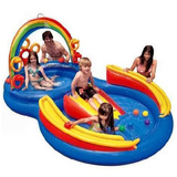 Intex Kids Play Center Pool $43 Shipped