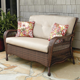 Grand harbor may street loveseat