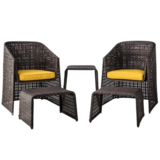 Target threhold patio set