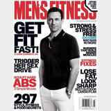 One Year of Men's Fitness Magazine $4.99