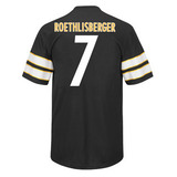 Nfl men s pittsburgh steelers b roethlisberger jersey