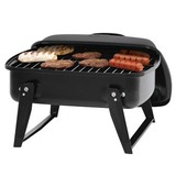 Backyard grill 156 sq in portable charcoal grill  grills   outdoor cooking   walmart.com